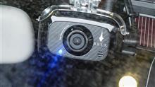 ドライブレコーダー付けるならリアカメラも付けたいですよね