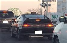 CR-X SiR