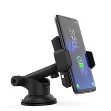 《新製品発売》 iPhonex,iPhone8/Plusオーナー必見 電動スマホホルダー