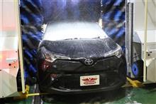 ホントに洗車機で洗車するとキズはつくのか?洗車機メーカー「ビユーテー株式会社」に行ってきました【PR】