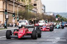 F1 vs トヨタ・ニッサン連合?(^^;