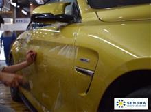海外パートナーレポート | 洗車の王国 中国