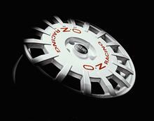 デルタドレスアップログ(OZ Rally Racing)