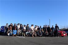 九州山口レヴォーグオーナークラブ3周年オフ会