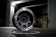 Neutrale Wheels ORI [車道楽&みんカラステッカープレゼント]