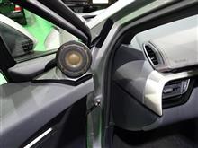 トヨタ C-HR 専用スピーカーパッケージ / SonicDesign / SonicPLUS(ソニックデザイン・ソニックプラス)【取付予約&通信販売】オリジナルパーツ続々開発中