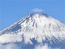 更に富士山