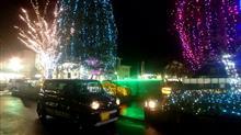 ハイドラ/佐野市周辺をグルっと。