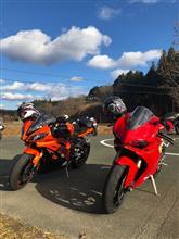 進撃のパニガーレ((((((((((*・ω・)ノ