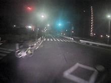 自転車の信号無視
