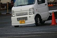 CMSC京都  チャリティーオートテストin京都高雄(速報)