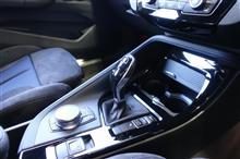 New BMW X3 & New BMW X1(B38 + DCT)見てきました。
