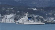 PL-12 えさん 小樽海上保安部