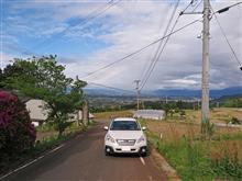 熊本県球磨村三ケ浦(集落内)