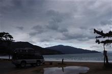 敦賀と琵琶湖