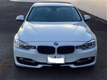初BMWです!