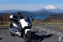 神奈川Touring!箱根路をノンビリ走ろう♪