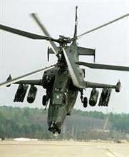 「 攻撃型ヘリ 」 ~