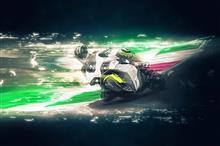 FIM Moto-e World Cup 誕生!