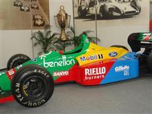 世界の博物館5 Motor Sport Museum / Hockenheimring Germany