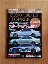 171216-2 あの名車が蘇る ストリートヒーローシリーズ vol.2 MARKⅡ CHASER CRESTA・・・