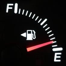 燃費の記録 (10.16L)