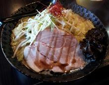 豚骨タンメン & 赤レンガ倉庫