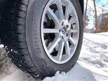 マイナス12℃ シーズンイン