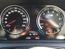 1800km