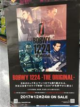 12月23日 〜BOOWY〜。