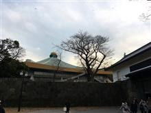 冬フェスタ 武道館 初日
