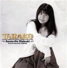 TARAKO/ 80年代B級アイドルアーカイブ291224