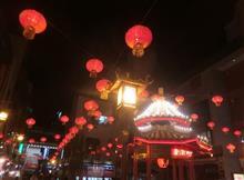 「ハイスクルール アラカンズ ひょうご」 忘年会 @ 神戸南京町『群愛茶餐廳』