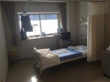 人生初の入院手術・体験レポート(大痔主)その①:手術編
