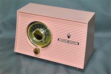 米ゼネラル エレクトリック 真空管ラジオ MODEL877