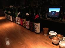 日本酒祭り。