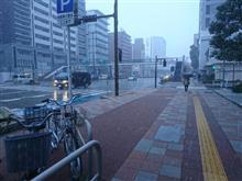 名古屋でも雪が舞っています。。。(寒っ)