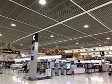 成田空港✈️