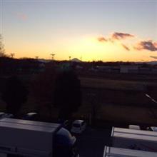富士山綺麗②