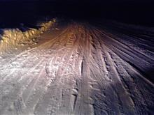 雪山第2戦