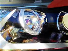 ▼取り付け完了!→【fcl.】新型LEDヘッドライト フォグランプ ファンレス モニターレポート