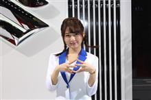 今更ながら福岡モーターショー2017
