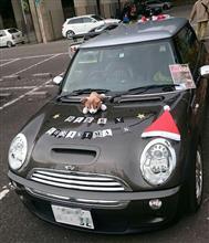 関西舞子でクリスマスイブ