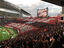 2017 J1 34節 横浜Fマリノス戦