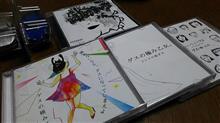 #川谷絵音 音楽に垣間見る文学… #DADARAY 「 #僕らのマイノリティ 」と #ゲスの極み乙女。 の「 #オトナチック 」の歌詞の共通点を探るぅ♪