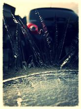 氷の王冠とTIIDA