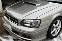 大晦日の洗車