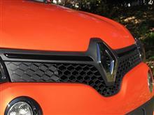 三毛ニャン!(Renault Twingo GT RENAULT SPORT )試乗記♬