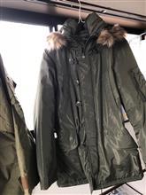 N3Bフライトジャケット