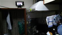 日本全国レベルで #紅白歌合戦 かしら@キッチンで湯タンポ用ヤカン番ナウ♪